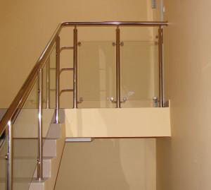 balustrady i balustrady schodowe